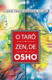 Livro - O Tarô Zen de Osho - Edição de Bolso