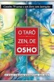Livro - O Tarô Zen de Osho - Novo Formato