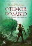 Livro - O temor do sábio