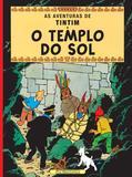 Livro - O templo do sol