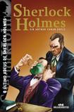 Livro - O Último Adeus de Sherlock Holmes