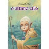 Livro - O último elfo