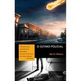 Livro - O último policial