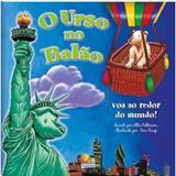 Livro O Urso No Balao Todolivro
