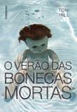 Livro - O verão das bonecas mortas