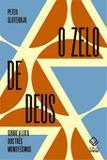 Livro - O zelo de deus