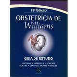 Livro - Obstetrícia de Williams - Guia de Estudo - Hoffman - Revinter