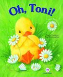 Livro - Oh, Toni!