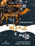 Livro - Olemac e melô