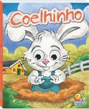 Livro - Olhinhos brincalhões: coelhinho