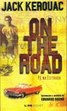 Livro - On the road – pé na estrada - Pocket