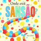 Livro - Onde está Sansão?