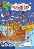 Livro - Onde estão - os piratas