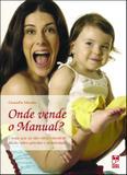 Livro - Onde vende o manual?