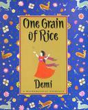 Livro - One Grain Of Rice - Sch - scholastic