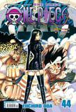 Livro - One Piece Ed. 44