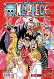 Livro - One Piece Ed.86