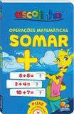 Livro - Operações matemáticas: somar