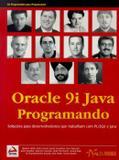 Livro - Oracle 9i Java Programando - Alb - alta books