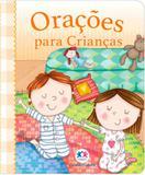 Livro - Orações para crianças