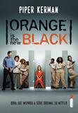 Livro - Orange is the new black - Obra que inspirou a série orginal do Netflix