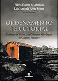 Livro - Ordenamento territorial
