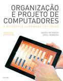 Livro - Organização e projeto de computadores