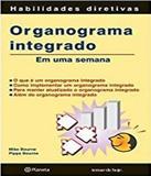 Livro - Organograma integrado