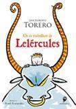 Livro - Os 12 trabalhos de lelércules