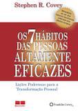 Livro - Os 7 hábitos das pessoas altamente eficazes (miniedição)
