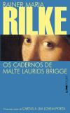 Livro - Os cadernos de malte Lauréis Brigge