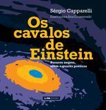 Livro - Os cavalos de Einstein