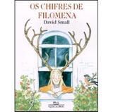 Livro - Os chifres de Filomena