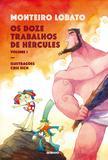 Livro - Os doze trabalhos de Hércules – vol. 1