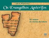 Livro - Os evangelhos apócrifos