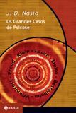 Livro - Os grandes casos de psicose