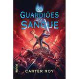 Livro - Os guardiões do sangue