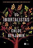 Livro - Os imortalistas