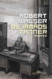 Livro - Os irmãos Tanner