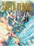 Livro - Os Maiores Super-Heróis do Mundo