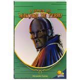Livro - Os mais famosos contos juvenis: O homem da máscara de ferro