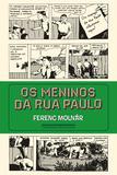 Livro - Os meninos da Rua Paulo