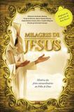 Livro - Os milagres de Jesus