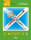 Livro - Os Mistérios de X