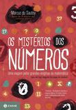 Livro - Os mistérios dos números