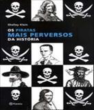 Livro - Os piratas mais perversos da história