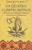 Livro - Os quatro compromissos
