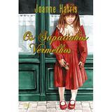 Livro - Os sapatinhos vermelhos