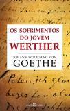 Livro - Os sofrimentos do jovem Werther