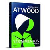 Livro - Os Testamentos